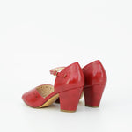 Red Haymee Shoe by B.A.I.T.