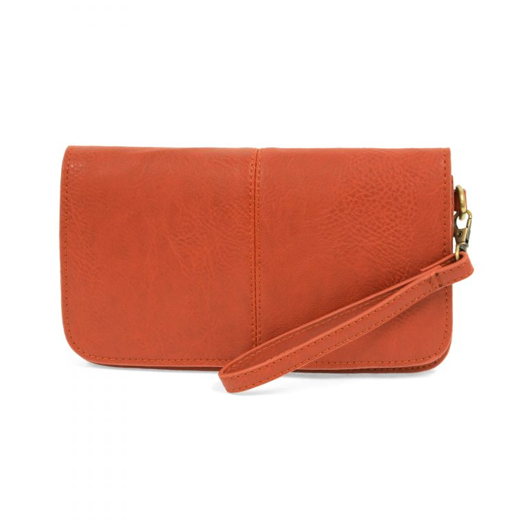 Mia Multi Pocket Crossbody Clutch Bag in Multiple Colors!