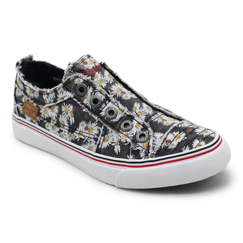 Play Vegan Sneakers in Daisy by Blowfish