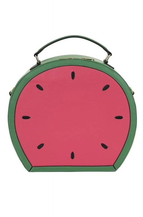 Alexandria Watermelon Bag by Collectif