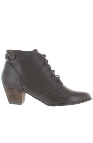 Chelsea Crew Lord Bootie in Gray
