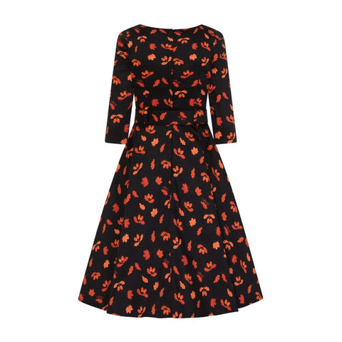 Eliana Acorn Dress by Collectif