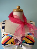Tissue Scarf in Multiple Colors!