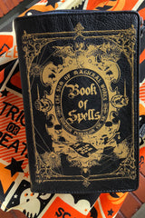 Book of Spells Book Bag