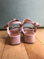 Chelsea Crew Bambi Sandal in Pink