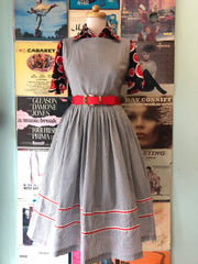 Charlotte Dress by Tailor & Twirl
