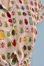 Multi Bugs Peggy Top by Palava
