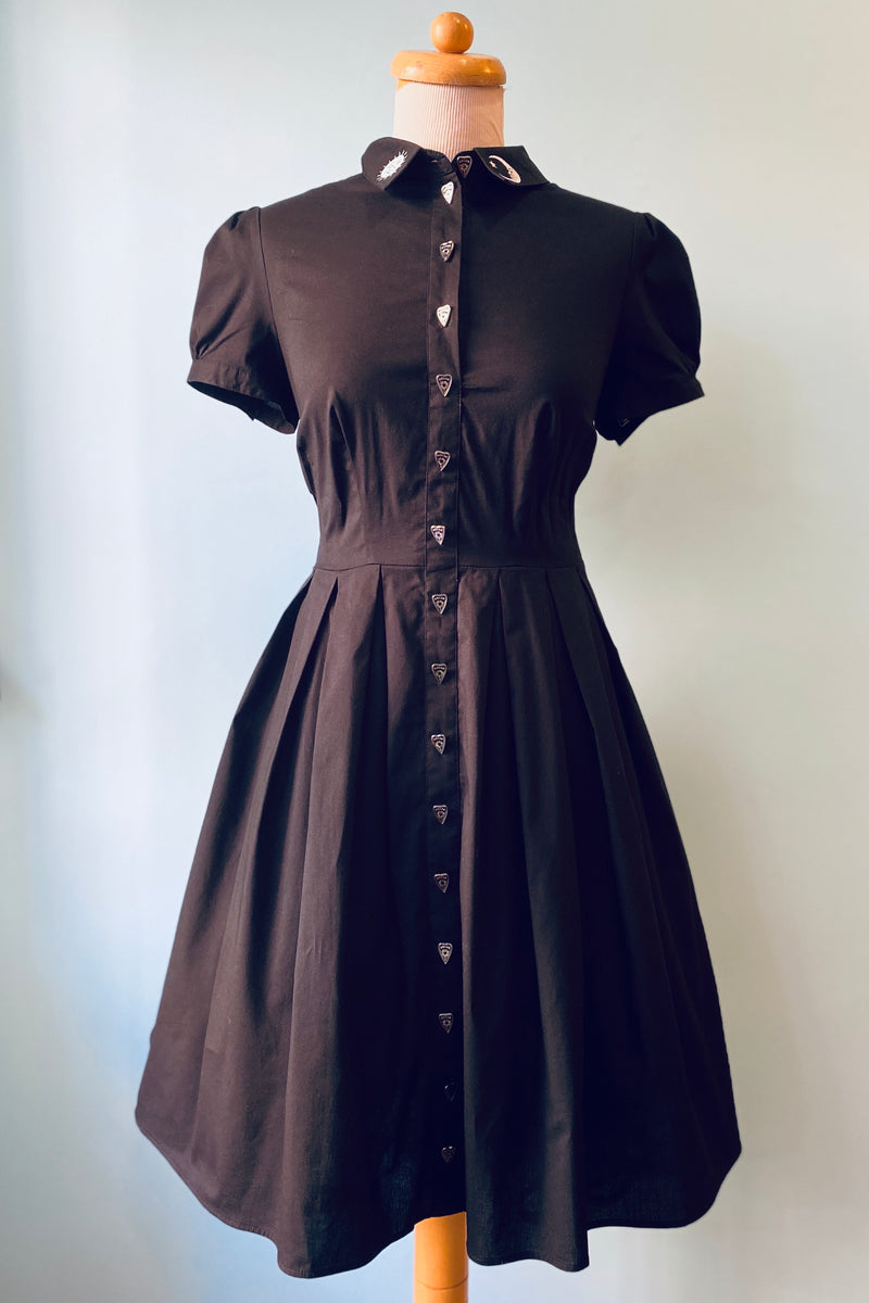 Samara Dress by Hell Bunny