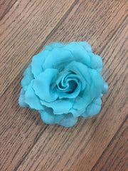 Hair Flower in Multiple Colors