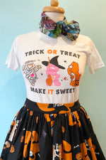 Care Bears Trick or Treat Make it Sweet T-Shirt Top
