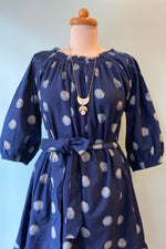 Marnie Full Moon Dress by Mata Traders