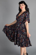 Edelweiss Aurora Dress by Wax Poetic