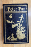 Peter Pan Book Cross-body Bag in Black