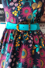 Western Style Cinch Belt in Multiple Colors!