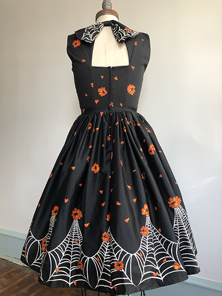 Magical Webs Dress by Wax Poetic