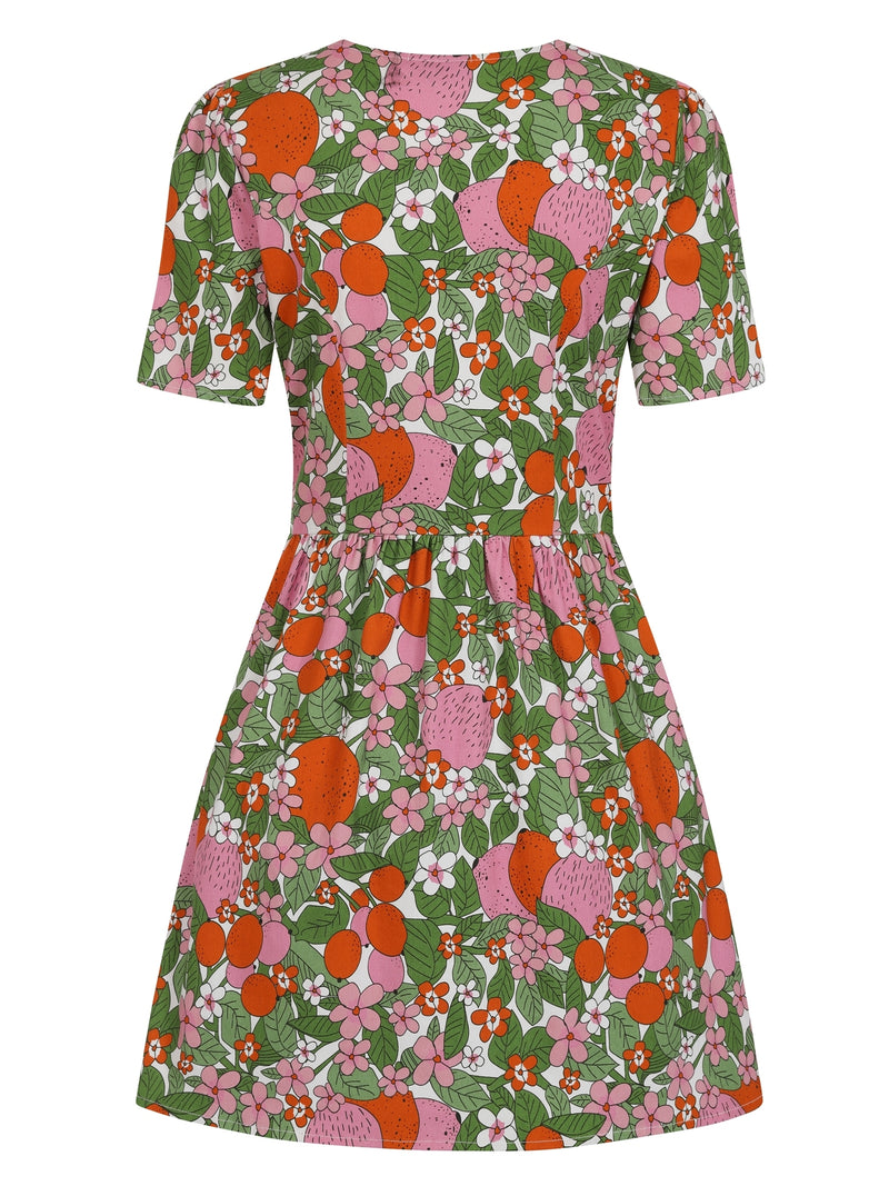 Misty Let's Get Fruity Dress by Bright and Beautiful
