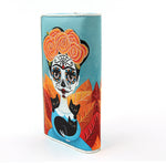 Sugar Skull Frida Wallet