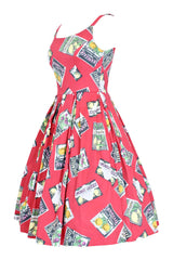 Tutti Fruity Fifi Dress by Retrospec'd