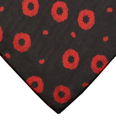 Poppy Field Large Neck Scarf by Erstwilder