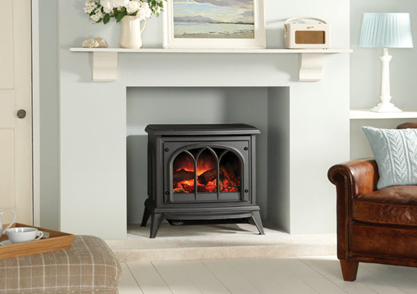 Gazco Ashdon Electric Stove