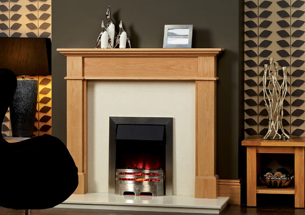Focus Fireplaces Kensington Surround