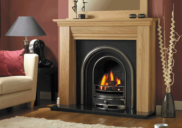 GB Mantels Mayfair Surround