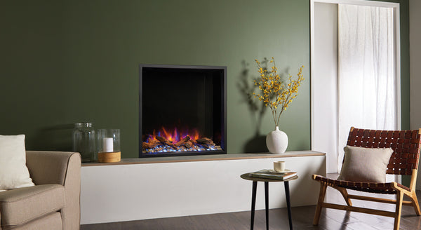 eReflex 75R Inset Electric Fire