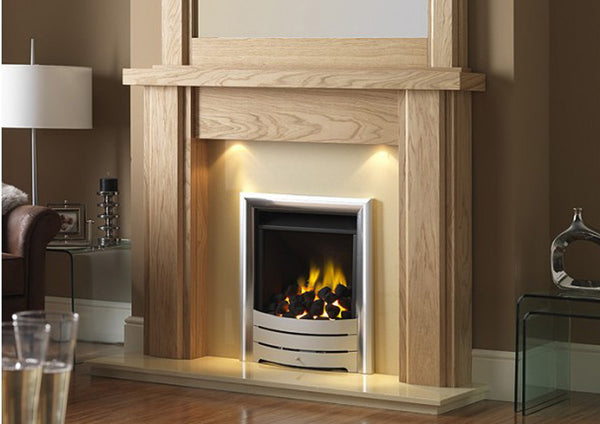 GB Mantels Coatbridge Surround