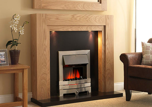 GB Mantels Humber Suite