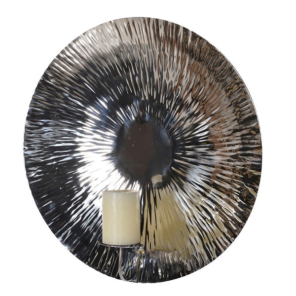 Disk Wall Sconce £45.00