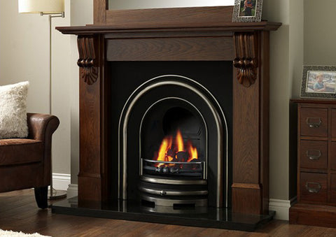GB Mantels Winchester Surround