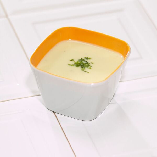 Cream of Chicken Proti-15 Soup