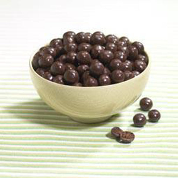 Chocolate ProtiSnax Puffs