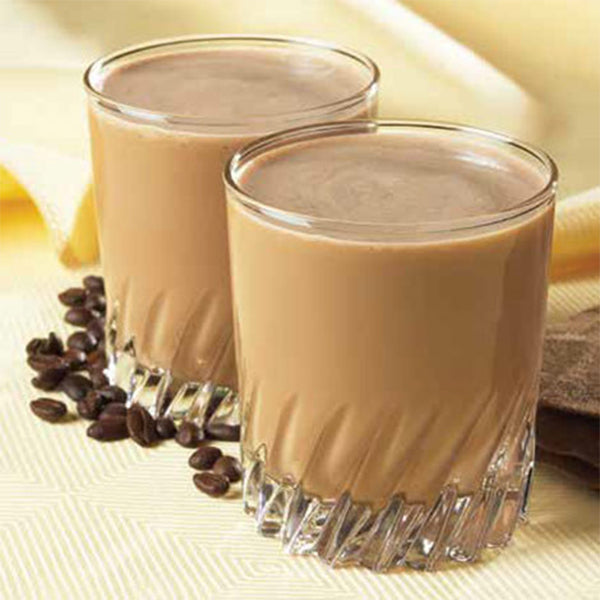 100 Coffee Shake or Pudding Meal Replacement