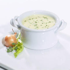 Broc n' Cheese Proti-15 Soup