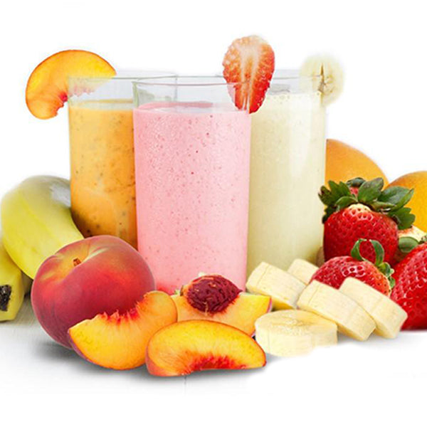 Unflavored Bariatric Smoothie Mix (TUB)