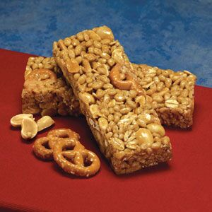 Peanut Butter Pretzel - Bariatric Bar