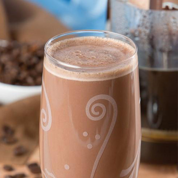 *NEW* Healthwise Mocha Shake or Pudding in a bottle