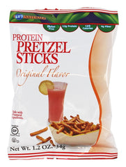 *NEW* Kay's Naturals - Original Flavor Pretzel Sticks