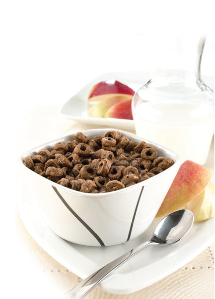 ProtiDiet Chocolate Soy Cereal