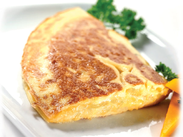 ProtiDiet Bacon Cheese Omelette Mix