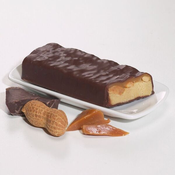 (Reformulated) Caramel Nut Proti Bar