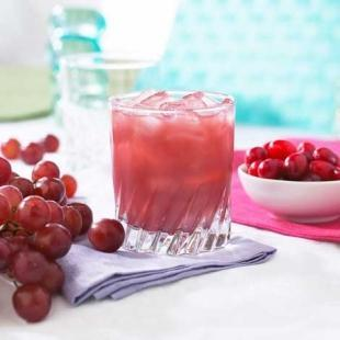 Cran-Grape Fruit Drink Concentrate