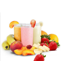 Unflavored Bariatric Smoothie Mix