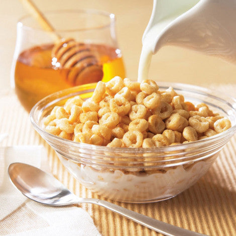 Honey Nut - Bariatric Cereal