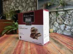 ProtiDiet Cookies & Cream Bar