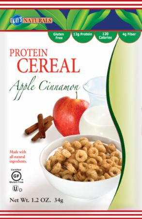 Kay's Naturals - Apple Cinnamon Cereal