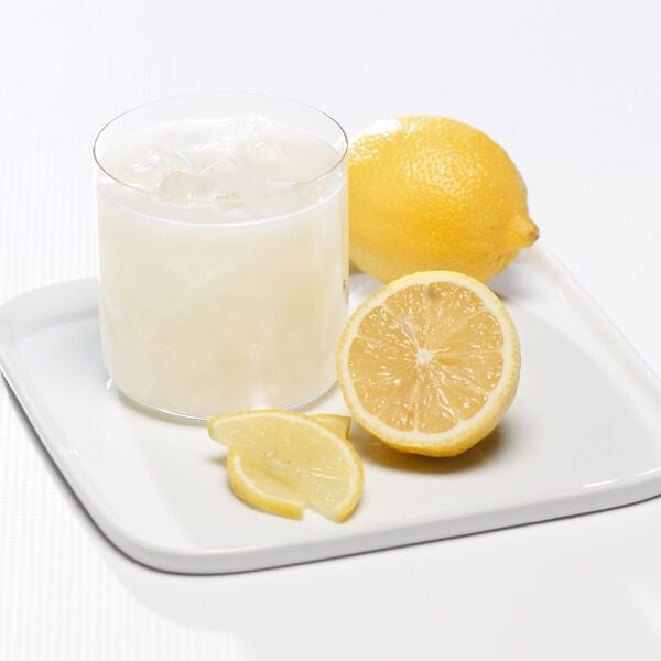 Lemon Proti-15 Cold Drinks