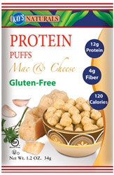 *NEW* Kay's Naturals - Mac & Cheese Puffs
