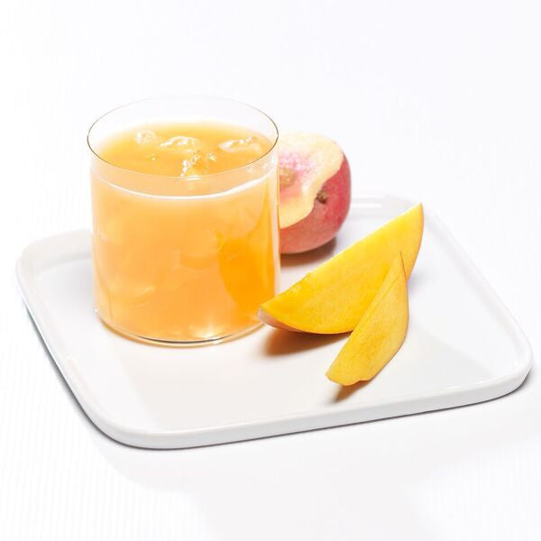 Peach Mango Proti-15 Cold Drinks